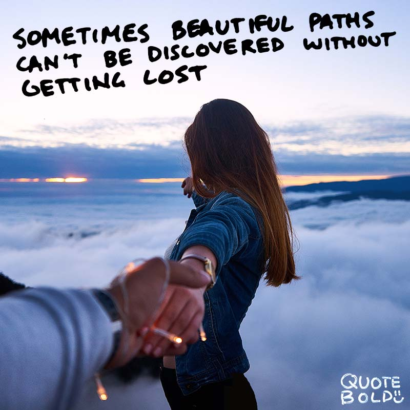 Love Quotes Journey: 32+ Happy Journey Quotes [Images, Tips, And FREE EBook