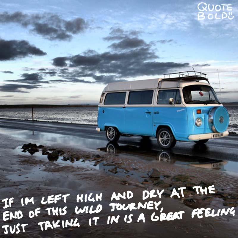 happy journey quotes - Olivia Wilde