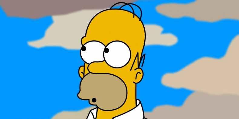 homer simpson 1024x512 - Homer Simpson - Cold Turkey - Quote