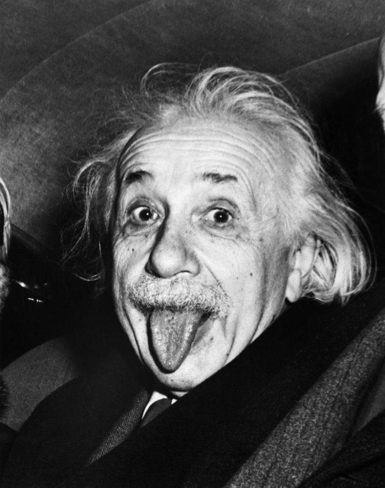albert einstein 808x1024 - Albert Einstein