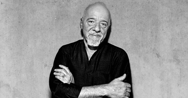 Paulo Coelho 1024x533 - Paulo Coelho - Nothing to Loose