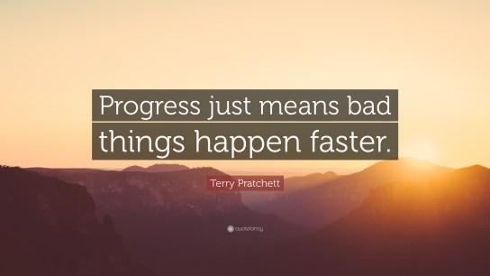 Výsledek obrázku pro faster progress