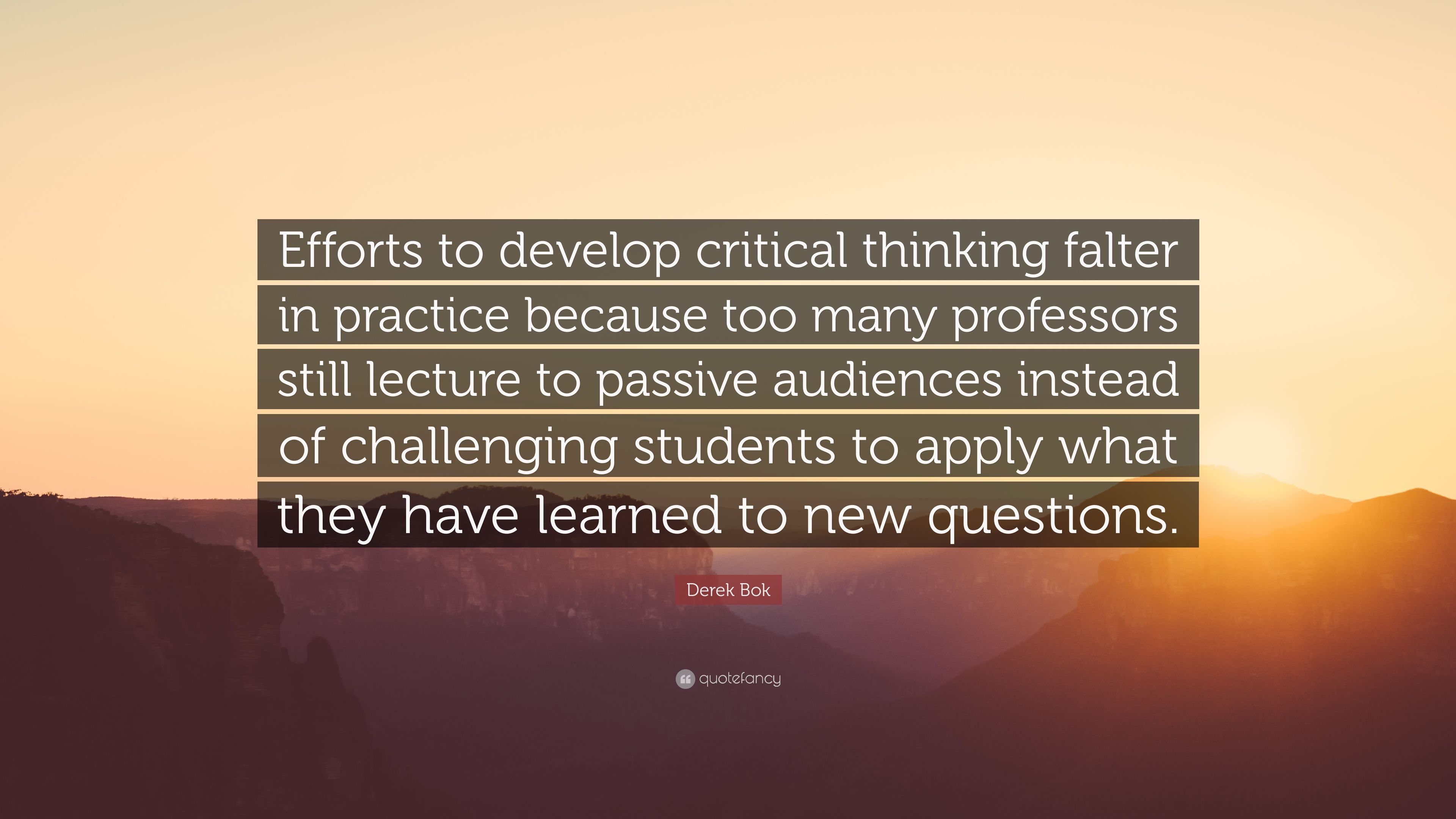 Quotes Critical Thinking Critical Thinking Quotes 244