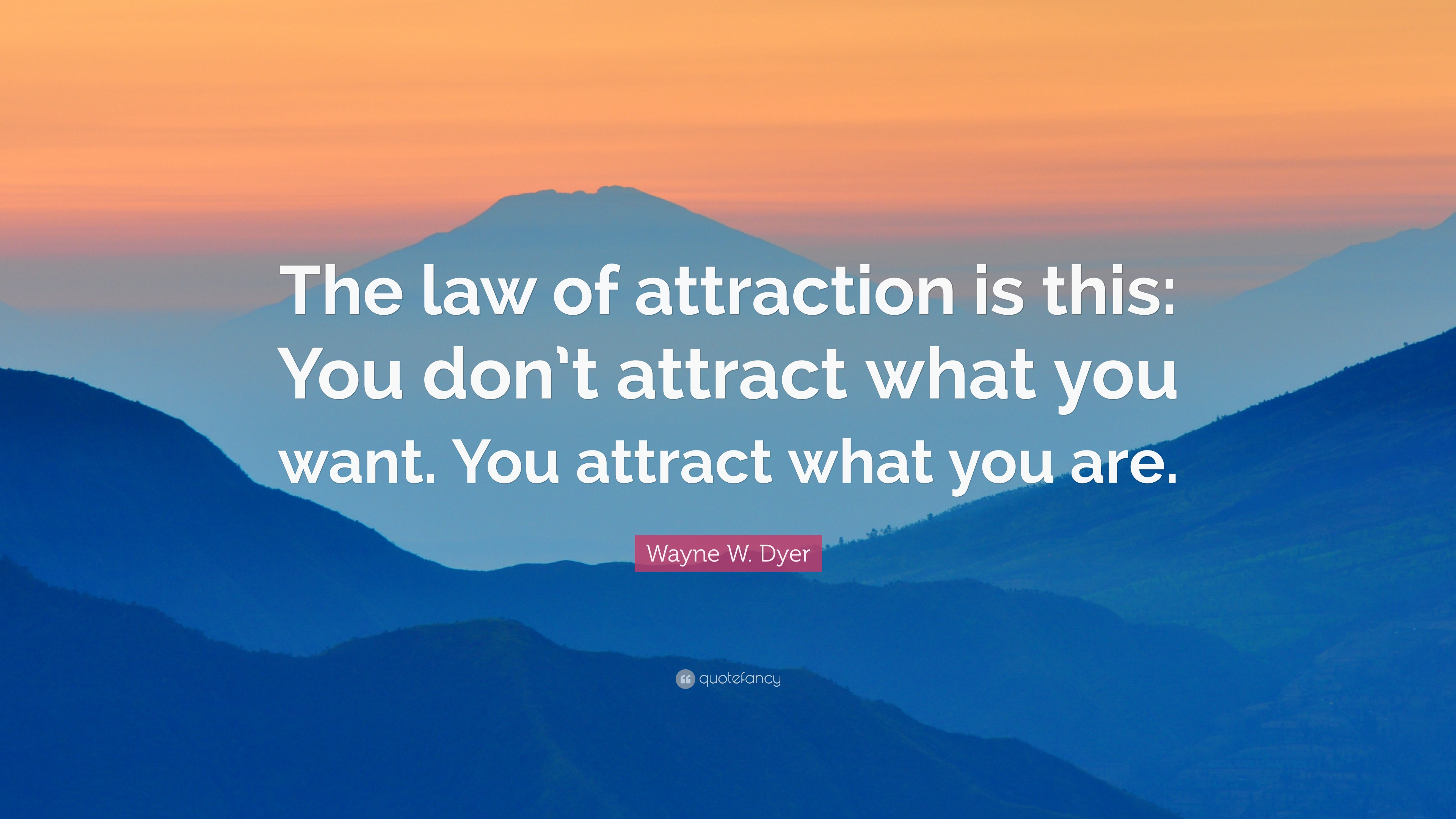 Law Of Attraction Quotes 40 Wallpapers