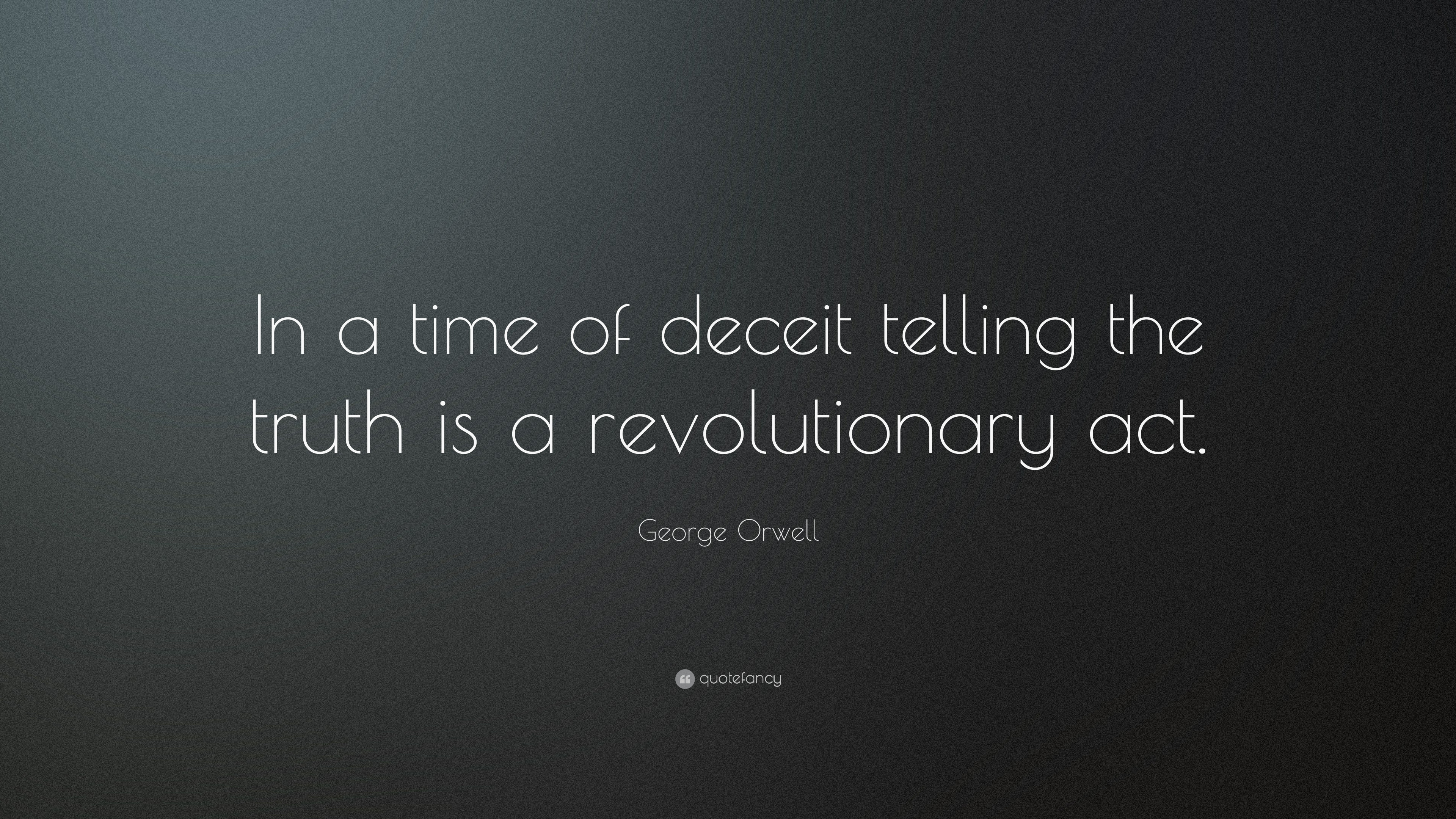 George Orwell Quotes 100 Wallpapers