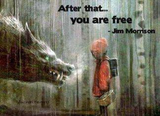 Best Jim Morrison quotes pics images pictures