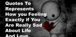 Best sad quotes pics images pictures