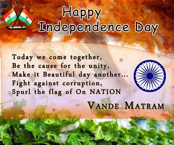 Best happy independence day quotes images sayings wishes