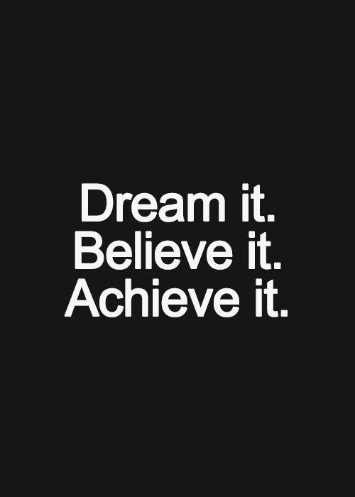 50 Inspiring Believe Quotes Which Helps You To Motivate Yourself