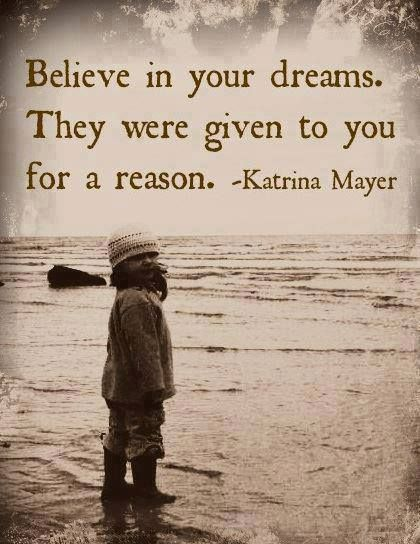 Believe quotes for students