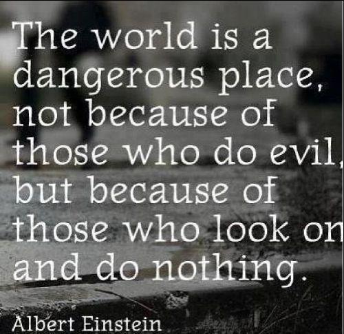 albert einstein quotes about war