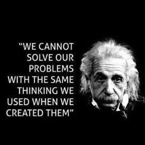 albert einstein technology quotes
