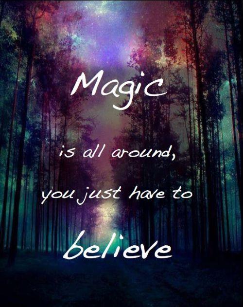 believe in faith quotes