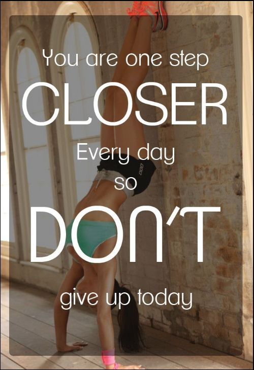 friday fitness quotes