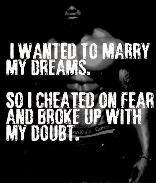 women fitness quotes