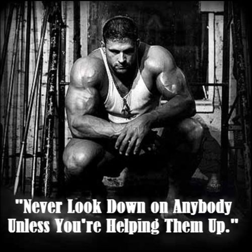 fitness goals quotes