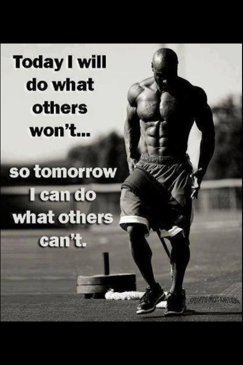 christian fitness quotes