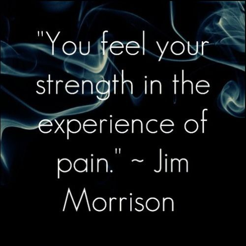 jim morrison quotes on life