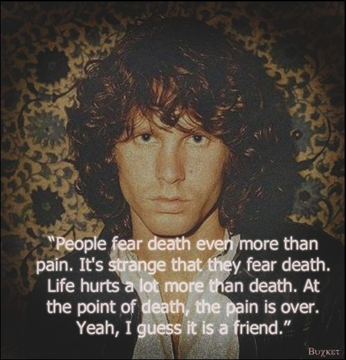 jim morrison song quotes