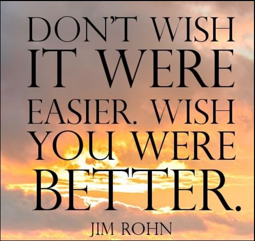 jim rohn quotes profits are better than wages