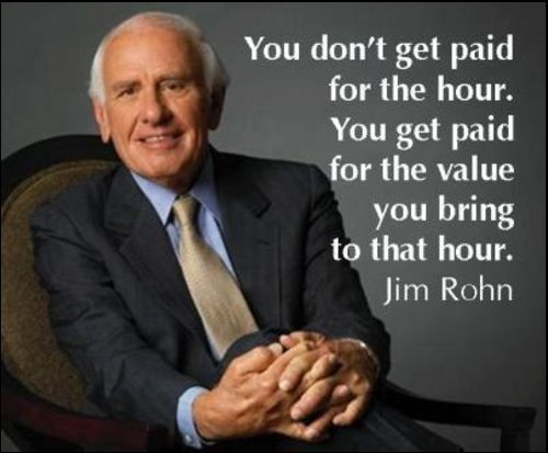 quotes by jim rohn