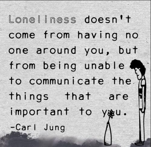 joker loneliness quotes