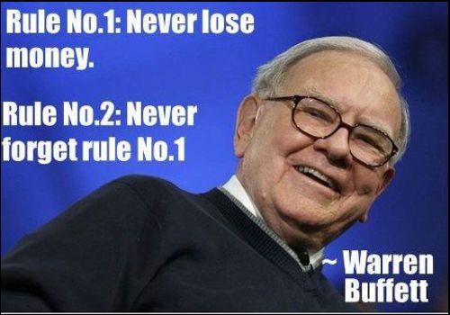 quotes warren buffett