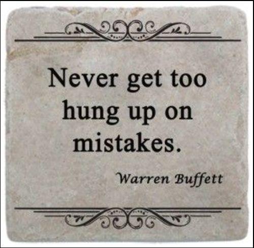 warren buffett quotes success