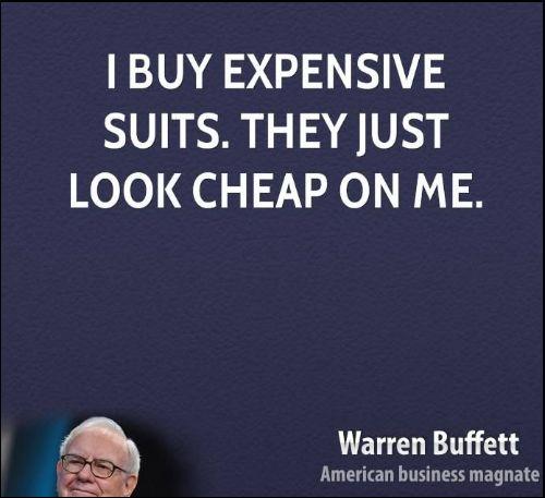 warren buffett inspirational quotes