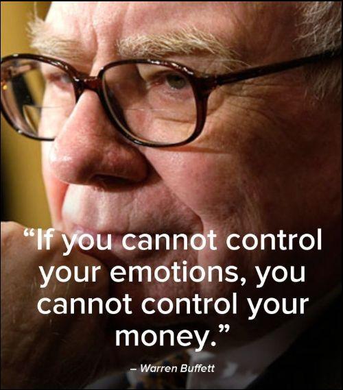 warren buffett leadership quotes