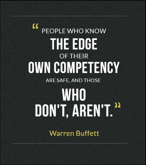 financial quotes warren buffett