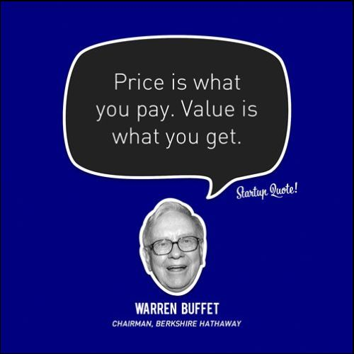 warren buffett quotes on investing