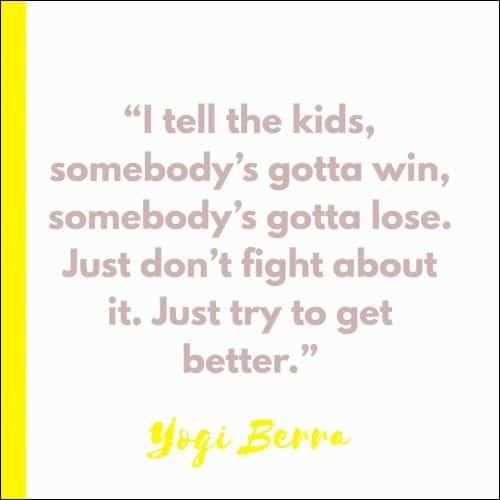 quotes from yogi berra