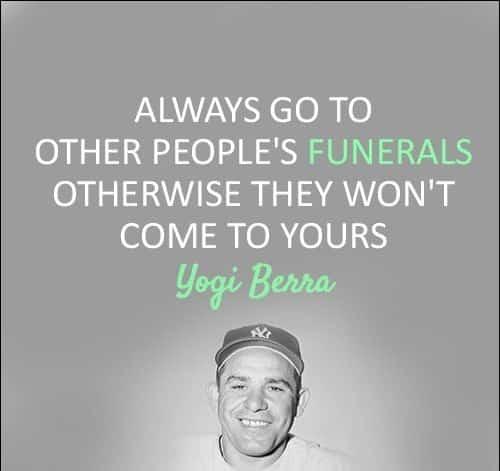 quotes by yogi berra