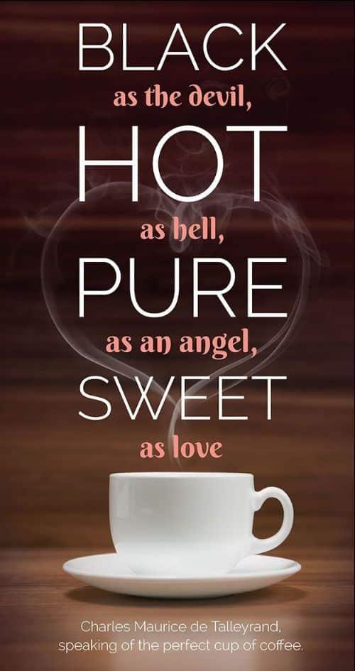 sunday coffee quotes