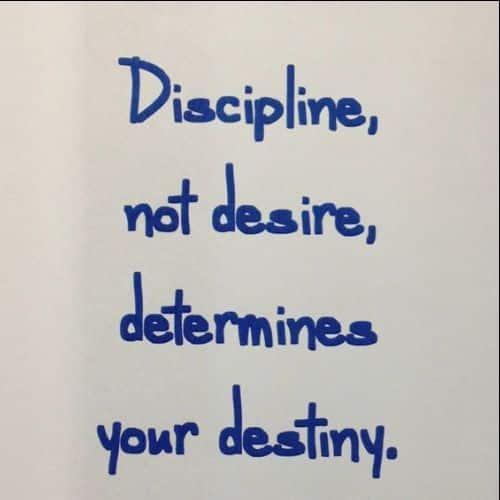 discipline quotes for teachers