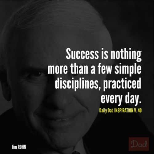 military discipline quotes