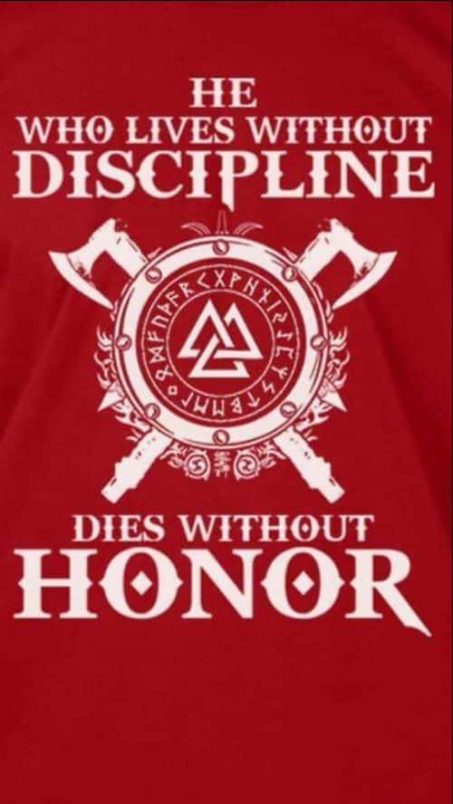 buddha quotes discipline