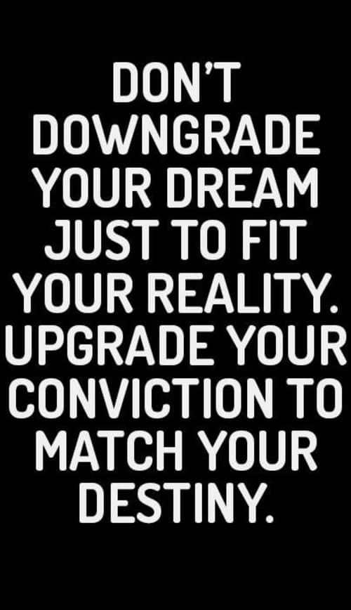 love dream quotes