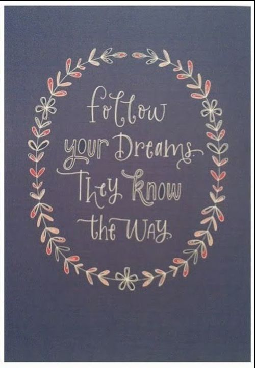 dream quotes funny
