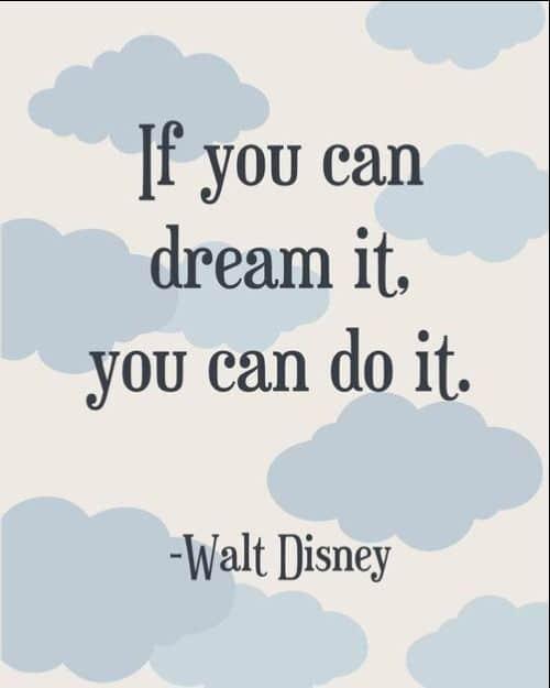 dream quotes lennon