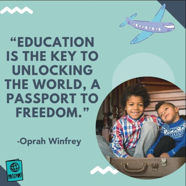 education journey quotes
