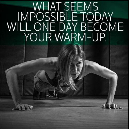 gym time quotes