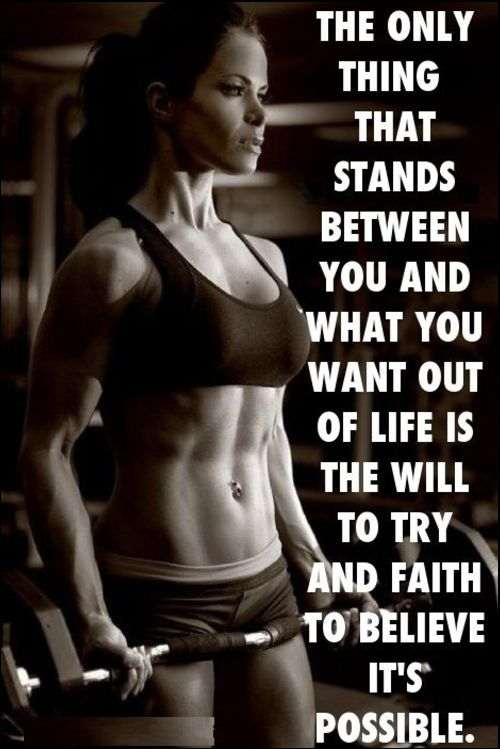 gym quotes for instagram