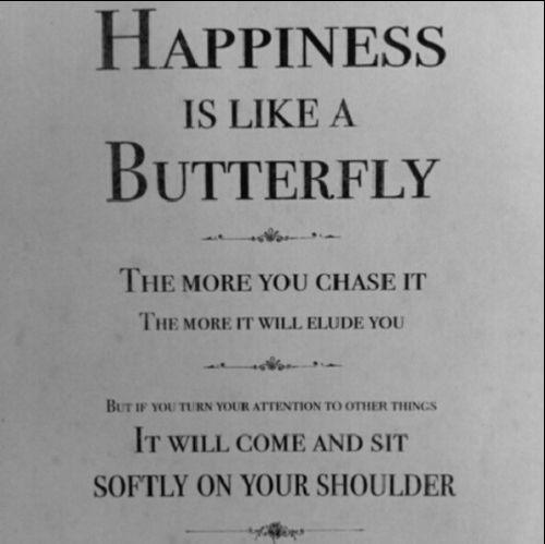 sad happiness quotes