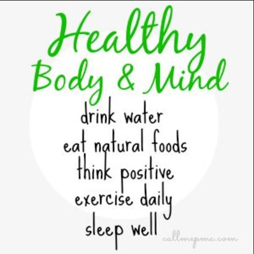 health quotes about drinking water