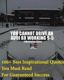 100+ Best Inspirational Quotes You Must Read For Guaranteed Success