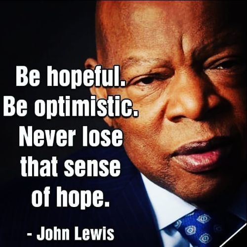 quotes by john lewis