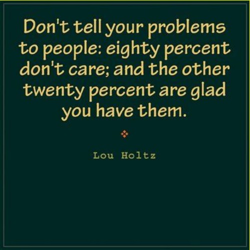 lou holtz quotes do the right thing