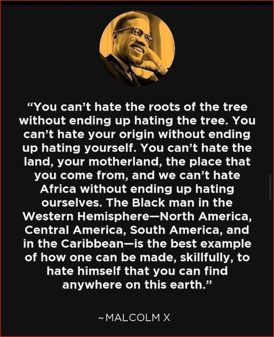 education quotes malcolm x